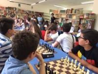 Gemellaggio scacchistico