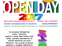 OPEN DAY 2016-17